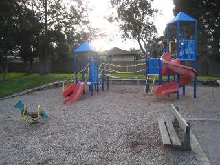 ballyshannassy park playground highbury road burwood