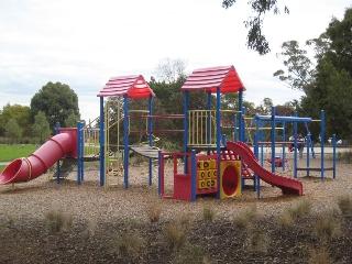 Bayview Park Playground Madison Court Mount Waverley