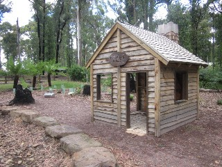 Bollygum Adventure Playground, Kinglake