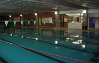 Camberwell swim school swimming pools water Canterbury swimming pool opening hours