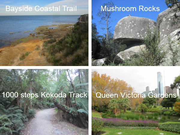 The Best Family Walks in Melbourne