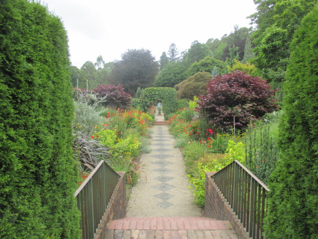 Cloudehill Nursery and Garden, Olinda