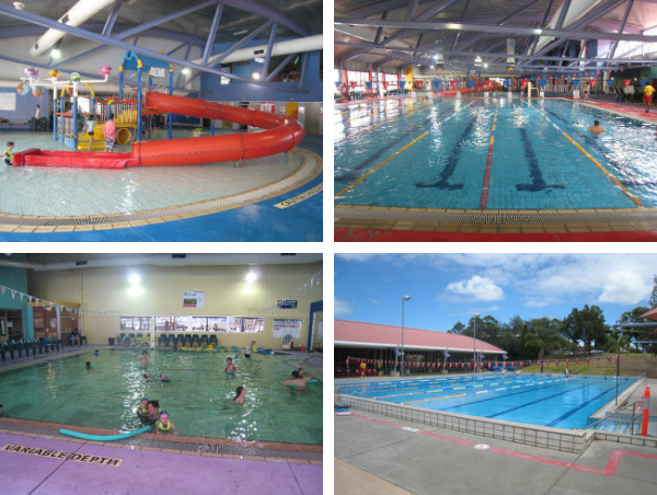 Comparison Of Aquatic Centres In Melbourne And Geelong