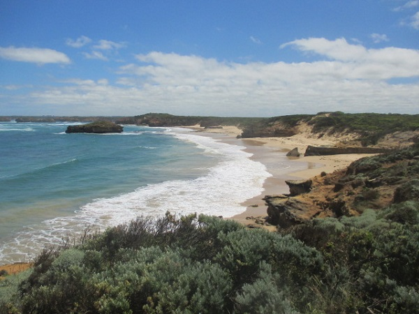 Bay of Martyrs, Port Campbell National Park