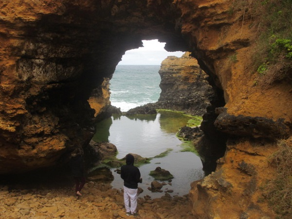 The Grotto, Port Campbell National Park