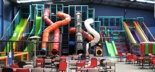 Kids Space Play Centre, Hallam