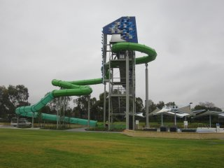 Noble Park Aquatic Centre