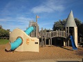 Frankston Regional Foreshore Playground, Frankston