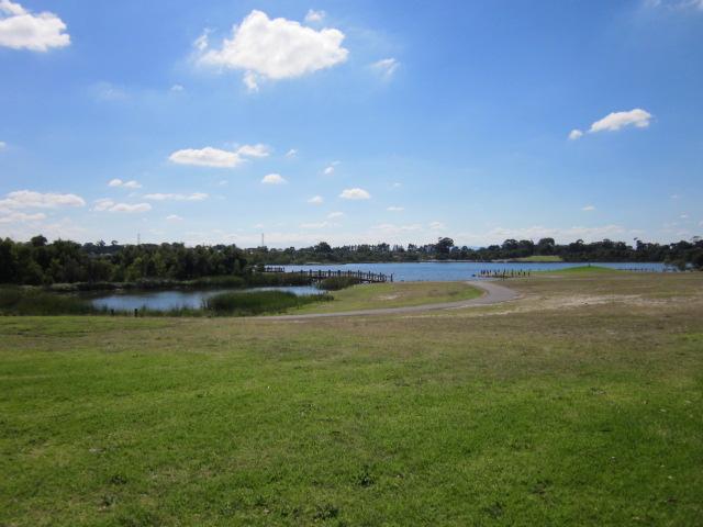 Karkarook Park