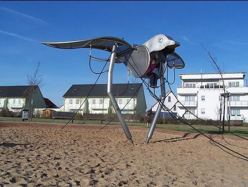 Ornithopter, Germany