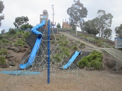 Bayview Park Pirate Playground, Point Cook