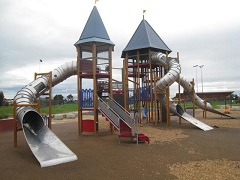 Hogans Road Playground, Hoppers Crossing