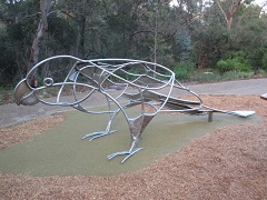 Valley Reserve Play Space