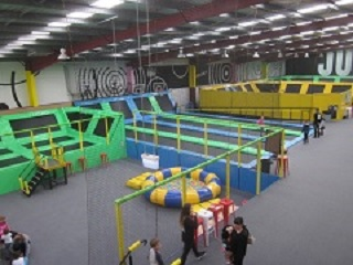 Jump Factory, Rowville