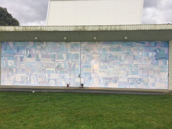 Whitehorse Council Public and Street Art